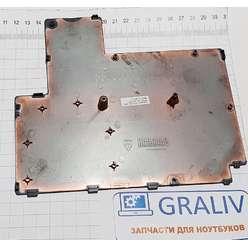 Заглушка нижней части корпуса ноутбука Asus F80 13GNM8XXP14X