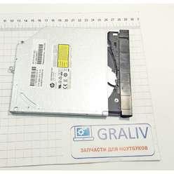 DVD привод для ноутбука HP 15-ba 700577-HC2 DU-8A6SH