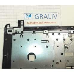 Верхняя часть корпуса, палмрест ноутбука Acer E1-522, PackardBell TE69KB 39.4YU02.001
