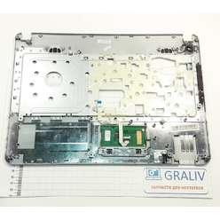Верхняя часть корпуса, палмрест ноутбука eMachines D440, D640, TSA 39.4.GW02.004
