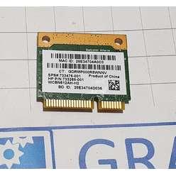 W-Fi модуль ноутбуков HP Pavillion 14-d, 15-d, 15-n, 15-G, 250 G2, 255 G2, M4, M6, DV7, 733476-001