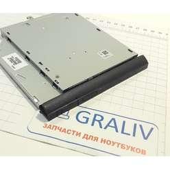 DVD привод для ноутбука HP 15-G 15-R 750636-001