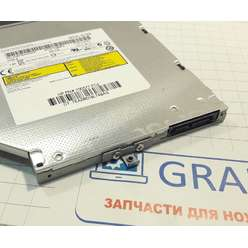 DVD привод для ноутбука HP 15-G 750636-001 SU-208FB