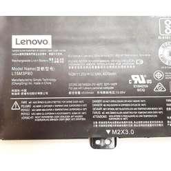 Аккумулятор ноутбука Lenovo YOGA 520-14IKB, 310-15, 510-15, 520-14, L15M3PB0