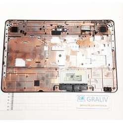 Верхняя часть корпуса ноутбука, палмрест Acer Aspire 5517, AP06S000200