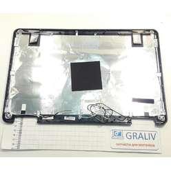 Крышка матрицы для ноутбука Acer 5517, 5541, 5532, 5535, 5241, 5865, 5884, FAO6S000400-2 AP06S000403
