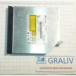 DVD пирвод ноутбука Acer 4810T CU10N