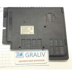 Заглушка поддона, крышка DDR ноутбука Acer Aspire 5100, 5110, 3100, APZHO000500