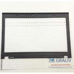 Рамка матрицы ноутбука Lenovo ThinkPad X220i X220 X230 60.4KH09.003