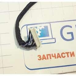 Доп. плата, панель с USB, кнопкой включения, картридером ноутбука DNS M500B, 5000-0004-4503