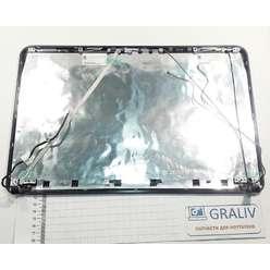 Крышка матрицы ноутбука Sony PCG-71615V VPCCB 012-010A-5953-D