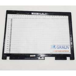 Рамка матрицы ноутбука Lenovo R61i, 42W2960 42W2258 IBM 23-931W