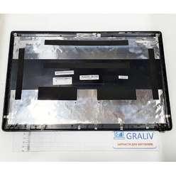Крышка матрицы ноутбука Lenovo G770 G780 AP0H40005001