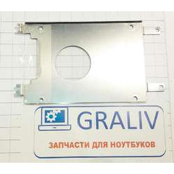 Корзина для крепления HDD, салазки ноутбука Sony PCG-71615V VPCCB