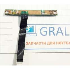 Панель с кнопкой включения ноутбука HP Compaq 610, 615, 620, 625, 6050A2259701
