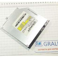 DVD привод для ноутбука Samsung R20, R25 BA69-03330A BJN4, TS-L632