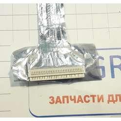 Шлейф матрицы ноутбука Samsung R510, R58, R60, R70, R460, R503, R505, R509, BA39-00696A