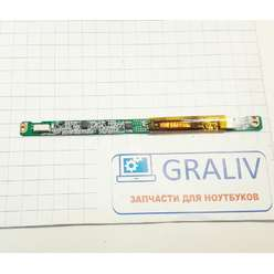 Инвертор матрицы ноутбука Samsung R510, R40, R60, R70, R410, R519, R560, R610, R710, Q210,  4h. v2092.031 /C 2995305100