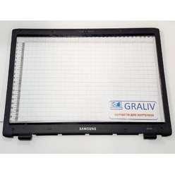 Рамка матрицы ноутбука Samsung R510, R507, R509, BA75-02026A, BA81-04577A