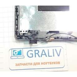 Крышка матрицы ноутбука Acer Aspire 5349, TSA3DZRLLCTN, EAZRL004010