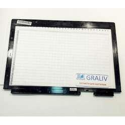 Рамка матрицы ноутбука Asus X50z, X50, X59, F5SL 13GNLF30P023