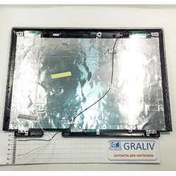 крышка матрицы ноутбука Asus X50z,  X50, PRO50, X59, F5, 13GNLF3AP060