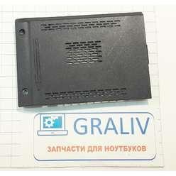 Заглушка HDD корпуса ноутбука Asus X50z 13GNF10P191