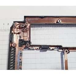 Нижняя часть корпуса, поддон ноутбука Lenovo Y510 15303 13GNE31AP