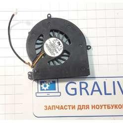 Вентилятор системы охлаждения, кулер ноутбука MSI S420, VR320, E33-0700011-F05