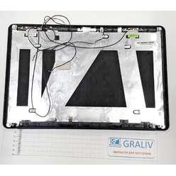 Крышка матрицы ноутбука HP Сompaq CQ60