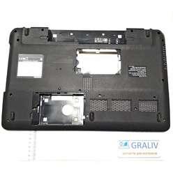 Нижняя часть корпуса, поддон ноутбука Toshiba L775, 13N0-Y3A0201