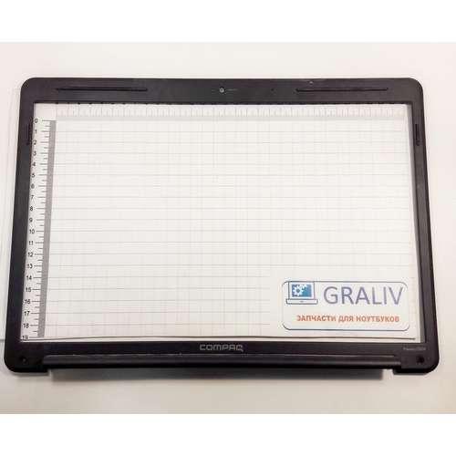 Рамка матрицы ноутбука HP Сompaq CQ50, 485047-001