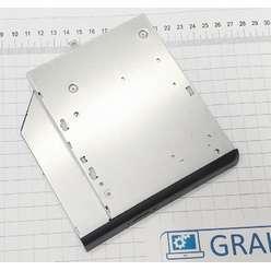 DVD привод для ноутбука Toshiba Satellite L500 DVR-TD09TBG