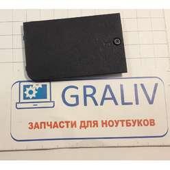 Заглушка корпуса для ноутбука HP CQ50 CQ60 486621-001