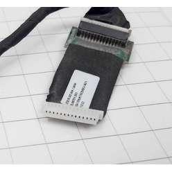 Разъем LAN c шлейфом ноутбука Acer Aspire 5560G 50.4M610.001