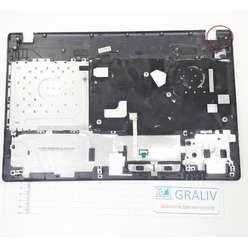 Верхная часть корпуса, палмрест ноутбука Acer Aspire 5560 WIS604MF230251