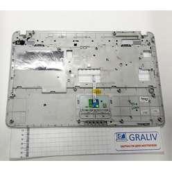 Верхняя часть корпуса, палмрест ноутбука Samsung R530 R525 R528 R528 BA75-02371A