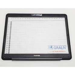 Рамка матрицы ноутбука ноутбука Toshiba A300, 6051B0264002