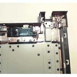 Нижняя часть корпуса ноутбука, поддон Lenovo G500S, G505S, AP0YB000H00