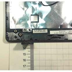Крышка матрицы DEXP W650SB, 6-39-W6501-02F