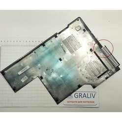Заглушка поддона ноутбука DEXP W650SB, 6-42-W6508-105