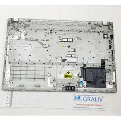 Верхняя часть ноутбука, палмрест Samsung RV515, RV520, RV511, RV513 BA75-02862C