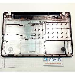 Корпус нижняя часть корпуса, поддон ноутбука Asus X540S, R540 X540 серии 13NB0B31AP0301