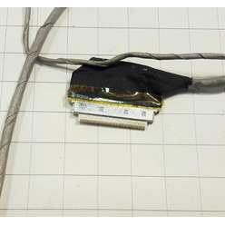 Шлейф матрицы ноутбука Asus X75V, X75, F75 серии 14005-00380100