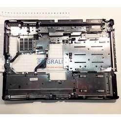 Нижняя часть корпуса, поддон ноутбука Fujitsu Siemens AMILO Pro V8210, 39.4P503.001