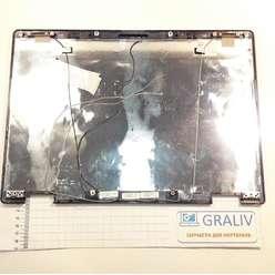 Крышка матрицы ноутбука Fujitsu Siemens AMILO Pro V8210, 60.4B601.001