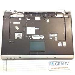 Верхняя часть корпуса, палмрест ноутбука Fujitsu Siemens AMILO Pro V8210, 60.4B603.001