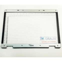 Рамка матрицы ноутбука Fujitsu Siemens AMILO Pro V8210, 41.4B603.001
