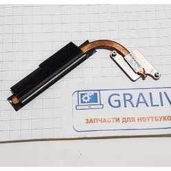 Радиатор системы охлаждения, термотрубка ноутбука Samsung RV513, BA62-00613B
