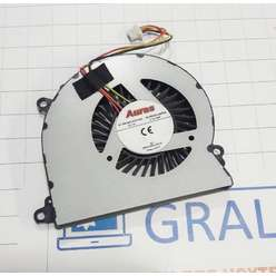 Вентилятор системы охлаждения, кулер ноутбука DNS M500B
